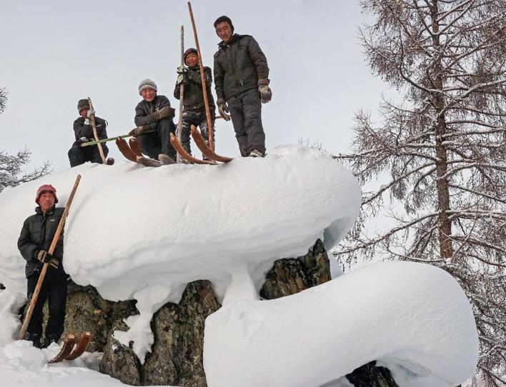 anyone use Altai skis? | Bushcraft USA Forums