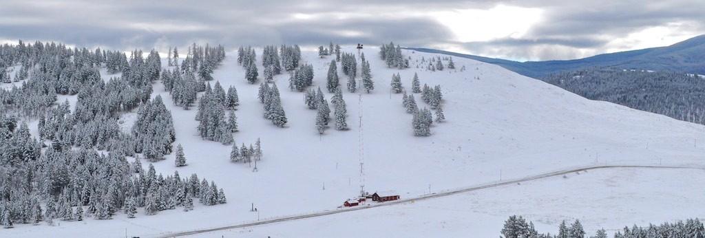 SItzmark Ski Area